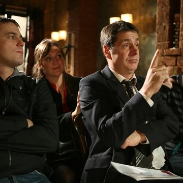 Hollyoaks - Ch4/Lime Pictures